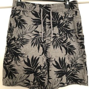 Hollister shorts XS
